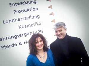 Gründer und Geschäftsführer Michael Zimmerer