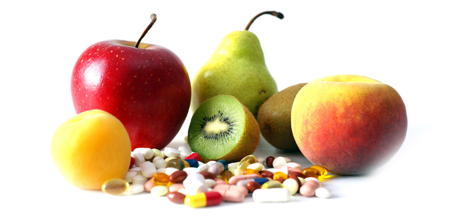 Nahrungsergaenzungsmittel (Functional Food)